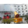 临沂高强除尘喷雾机、高效降尘环保雾炮